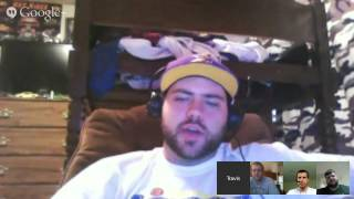The Sports Lounge 81: 2014 NFL Preview