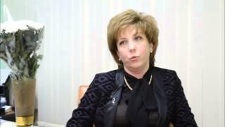 """Интервью Ольги Ивановны Азовой для портала """"Не инвалид.ru"""""""