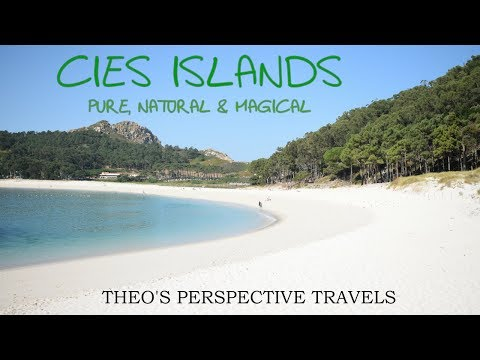 14.CIES ISLANDS: Pure, Natural & Magical