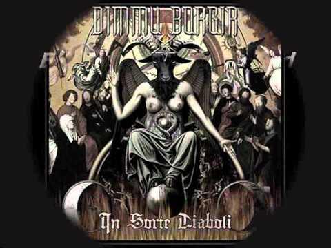 Dimmu Borgir The Serpentine Offering (lyrics) - YouTube