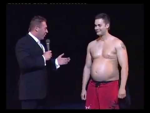 tyger drew-honey lose weight