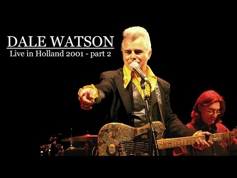 Dale Watson and his Lone Stars - For Fans Only Live In Holland Part 2