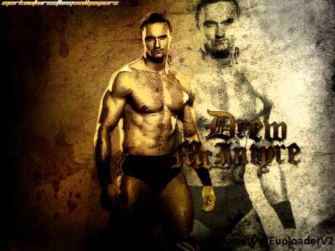 WWE Drew McIntyre 2009-Present Theme Song(Broken Dreams)Download Link