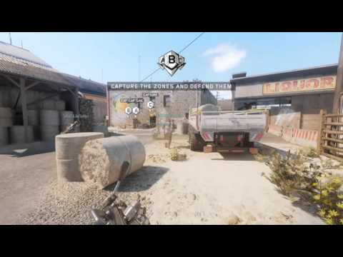 Call of Duty  Black Ops 3 Hacker - Collateral Damage