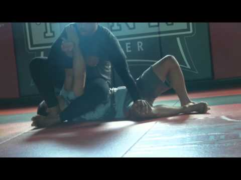 Training with Jay Penn pt 2
