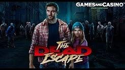 "New online casino slot ""The Dead Escape"" by Habanero Systems"