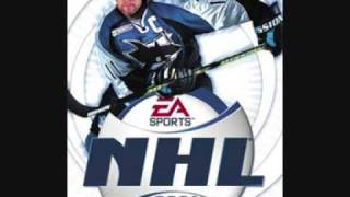 NHL 2001 menu theme