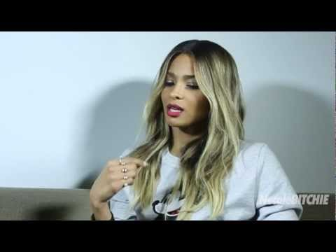 Ciara Interview Pt 2: Speaks On Dating, Amar'e Stoudemire's Engagement, Memorable Career Moment