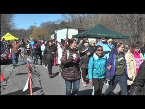 2016 Hand In Hand Run/Walk - Maplebrook School