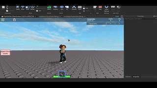 How to make a Code Gui (Roblox Studio)
