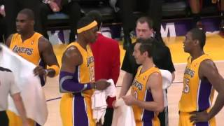 Repeat youtube video LeBron James and Steve Nash Mic'd Up in L.A.