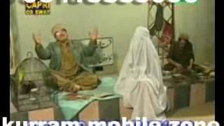 pashto very nice funny khaka by ismail shahid