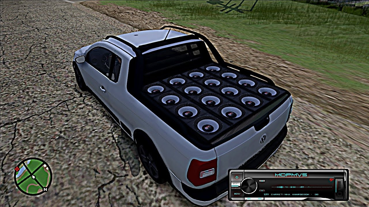 Mod mdpm v5 gta sa download
