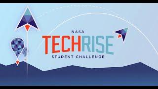 NASA TechRise Student Challenge Kick-Off Event