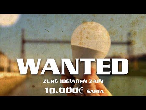 💡Getxo Wanted hasta 10.000€ 💰