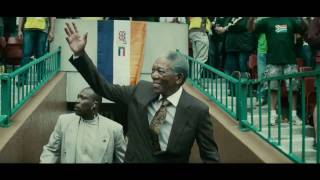 Invictus Movie Trailer 2009 HD [OFFICIAL]