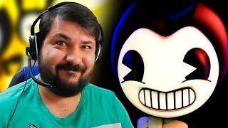 BENDY AND THE INK MACHINE NO ROBLOX!