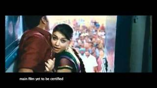 Velayudham 2011 official trailer HD