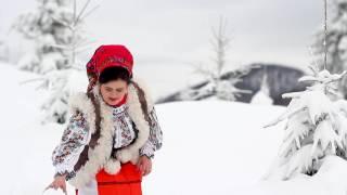 Ileana Domuta Mastan  - Pe cand era copil IIsus