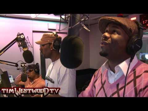 Boyz II Men acappella - Westwood