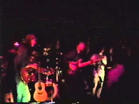 Fortunate Sun - Live at the Flurby Room, Boston MA 3.1.1989 (complete show)