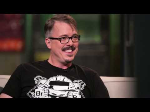 Vince Gilligan's Twisted Breaking Bad Ideas