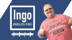 Ingo • Endlich frei | produziert von Sebastian S. | Musikvideo