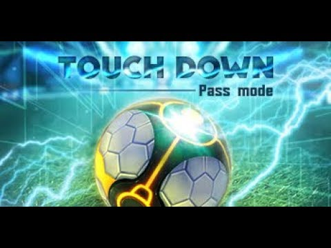 S4 League - PASS THE BALL! - Touchdown: Pass Mode - Round One