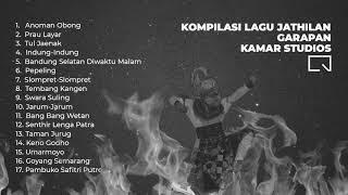 Full Album Lagu Jathilan Garapan Kamar Studios 2021