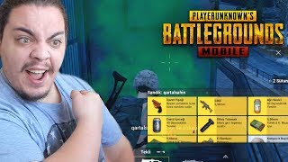 G36C ile YENİ KILL REKORUM Pubg Mobile