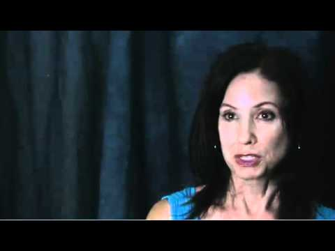 June Griffin Garcia, Barbara Sabich from Presumed Innocent - YouTube