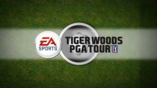 Tiger Woods PGA TOUR® 09 (iPhone/ iPod Touch) - Trailer