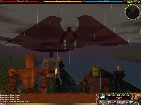 The Significance of Asheron's Call's Shard of the Herald Event (Part 1)