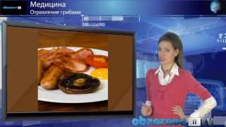 Отравление грибами(Человек использует грибы в пищу с незапамятных времён. Тем не менее, необходимо помнить, что этот привычный..., 2010-12-08T08:36:59.000Z)