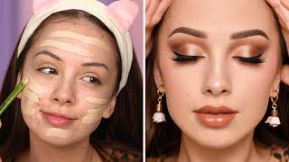 EASY GLAM Makeup Tutorial