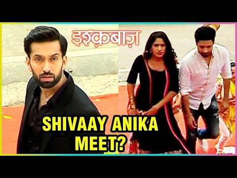Shivaay And Anika To MEET EACH Other | Ishqbaaz thumbnail