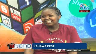 #theTrend: Kahawa Festival; The must attend event for all coffee lovers