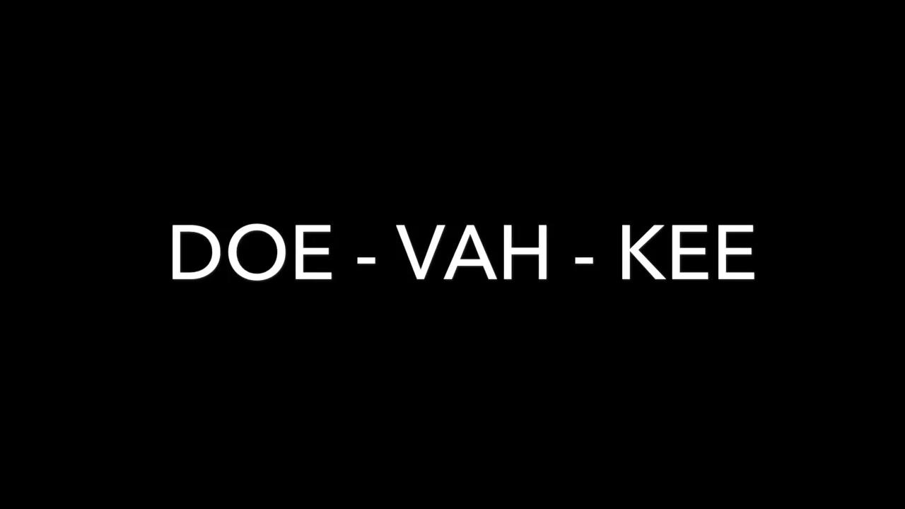 How To Pronounce Dokkaebi Rainbow Six Siege Operation White
