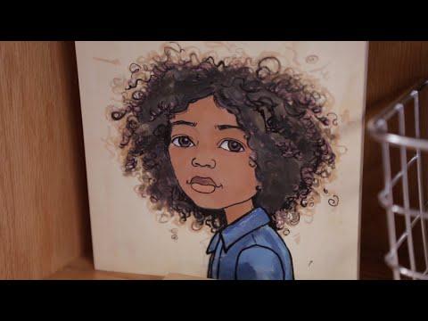 Artist Profile: Keturah Ariel