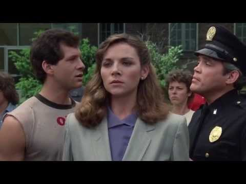 Police Academy - The Thighs