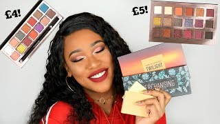 ALIEXPRESS MAKEUP HAUL | VERY AFFORDABLE