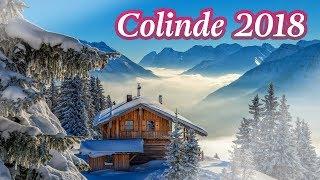 Colinde magice 2018