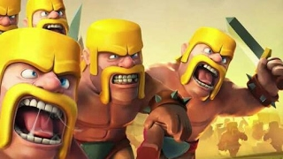 OS MELHORES WALLPAPERS DE CLASH ROYALE E CLASH OF CLANS
