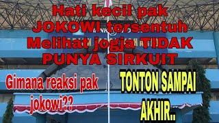 Download AKSI PEMBALAP JOGJA latihan tanpa sirkuit..