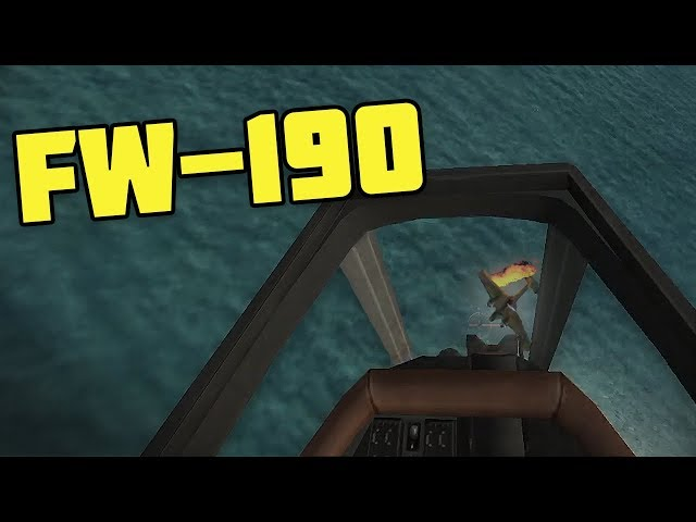Gunship Sequel WW2: Cinematic