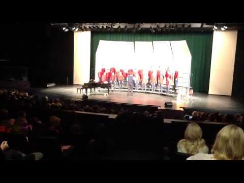 American Boychoir & Rahn Choir Performance