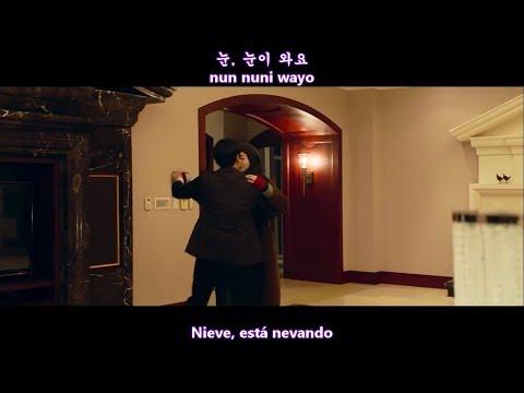 ZION.T - Snow (Feat. Lee Moon Sae) MV [Sub Español + Hangul + Rom] HD
