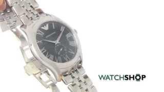 men s emporio armani watch ar1789