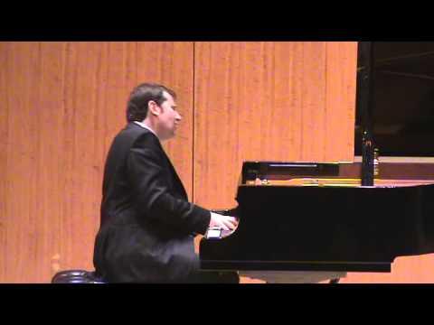 """Stanislav Khristenko - Rachmaninoff """"Vocalise"""""""