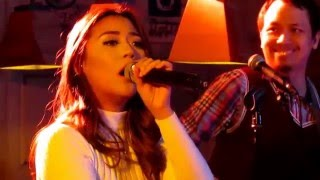 Morissette Amon sings Masterpiece at the Coffee Bean for Stages Sessions